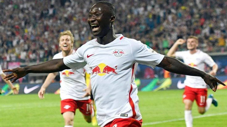 Meet the scout who discovered Leipzig star and Liverpool-target Naby Keita