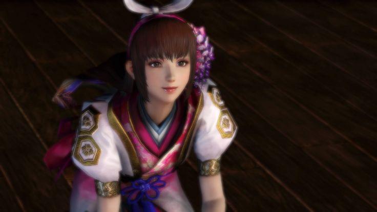 Samurai Warriors 4 New Characters Revealed, Screenshots | Entertainment Buddha