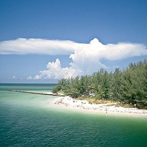 Weekend in Anna Maria Island, Florida | About Town | CoastalLiving.com