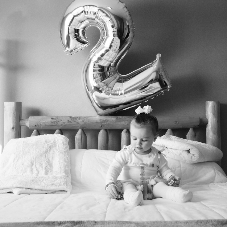 2-year-old photo shoot