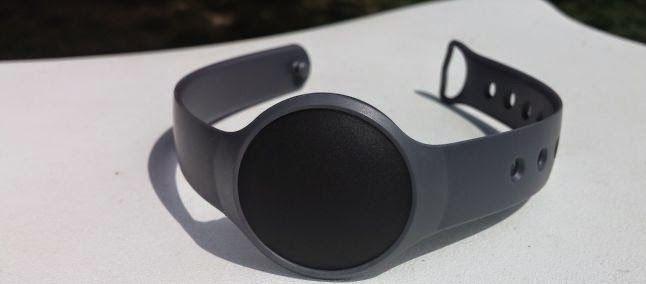 Softhree e Labycar il Blog news: Misfit Flash, il fitness tracker elegante ed acces...