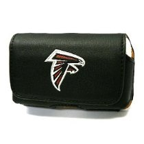 Atlanta Falcons Case for iPhone 3g, iPhone 4, Motorola Droid, Blackberry Curve, Storm, Tour, Bold, HTC Incredible, Aria, Legend, Desire and Free Lanyard - $14.99