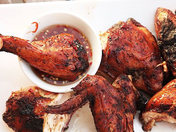 The Food Lab: How to Make Thai-Style Grilled Chicken (Gai Yang)