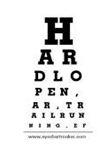Een leesbril of liever lenzen. Ik merkte het al een tijdje, ik zag niet meer zo scherp. Wanneer ik een boek las bij avondlicht, de kleine lettertjes op verpakkingen in de winkel, ik kon ze bijna niet meer zien. Het schrikbeeld leesbril doemt bij me op.
