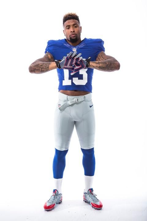 Odell Beckham Jr https://littlething5.wordpress.com/2014/11/29/odell-beckham-jr-the-little-things/ | Repinned by @keilonegordon