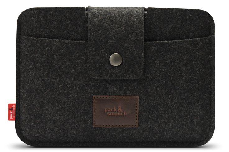 iPad Air 2 / Air sleeve, case, cover 100% Merino wool felt Lleyn LL-T-ADB-0.3 by packandsmooch on Etsy https://www.etsy.com/listing/170633281/ipad-air-2-air-sleeve-case-cover-100
