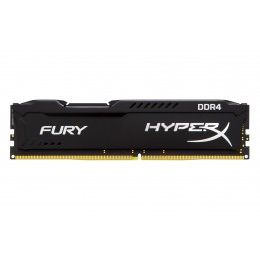MEMORIA KINGSTON DDR4 8GB 2133MHZ HYPERX FURYFURY DDR4 de HyperX® puede enfrentarse incluso a las batallas más duras. Reconoce automáticamente la plataforma en la que se aloja y hace overclocking a la mayor frecuencia publicada (hasta 2666 MHz), para que puedas sembrar el caos entre tus enemigos. FURY DDR4 funciona a 1,2 V, incluso a 2666...https://pcguay.com/tienda/memoria-kingston-ddr4-8gb-2133mhz-hyperx-fury/