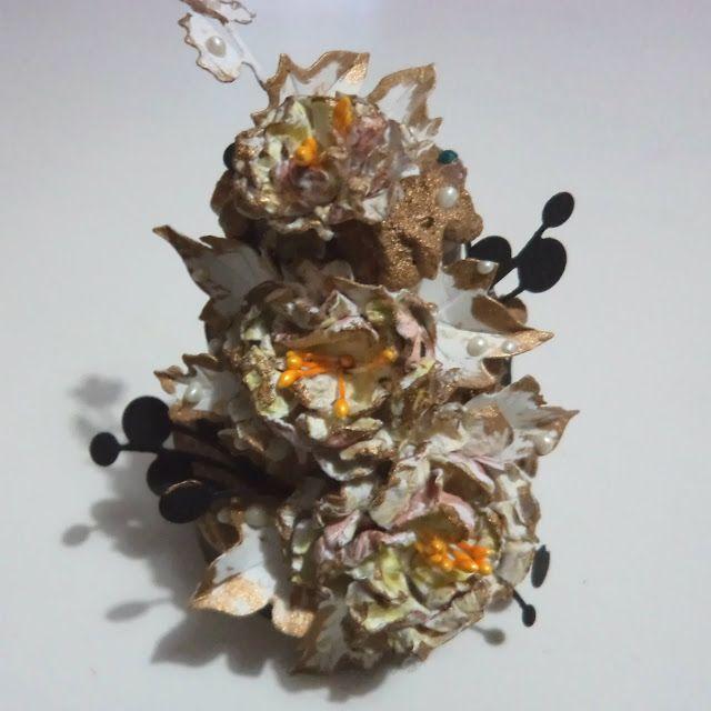 Yume Art - handmade cards, kartki ręcznie robione: urodziny UHK/ UHK's birthday