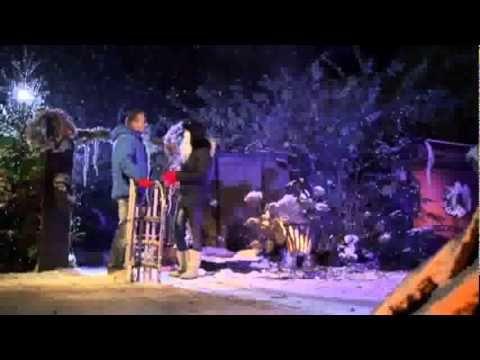 Kerstliedje: een beetje Kerstmis