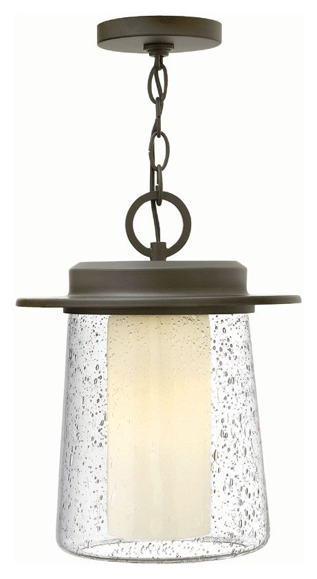 95 best outdoor lighting wet rated images on pinterest exterior hinkley 2012oz riley traditional oil rubbed bronze finish 11 wide outdoor pendant hanging light mozeypictures
