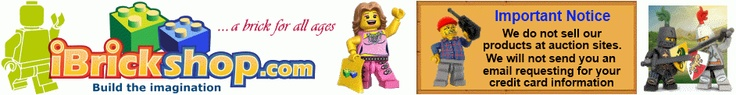 iBrickshop.com | LEGO-For-Sale | Build the Imagination...A Brick for All Ages...