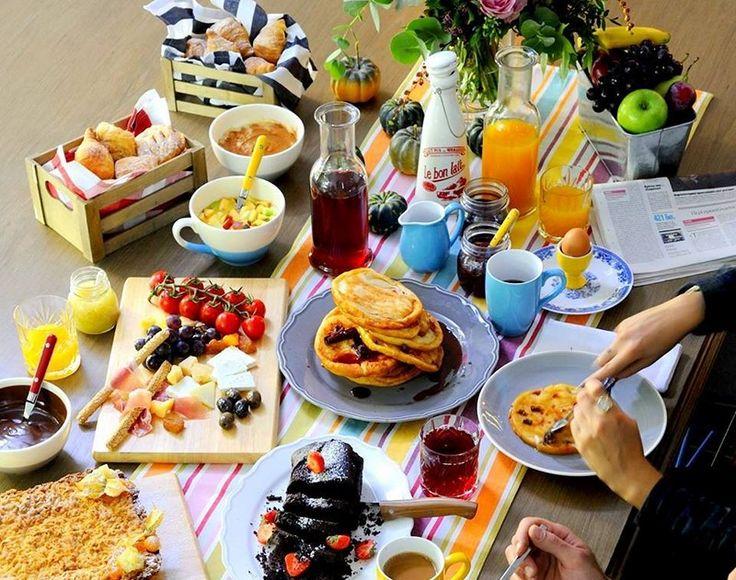 Θεσσαλονίκη: Πού θα φάτε το καλύτερο πρωινό