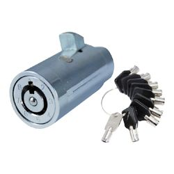 Top Locks Manufacturer Limited 2014  vending machine lock made of zinc alloy material, brass pin and spring. one lock with 8 user keys and 1 manager key. the manager key can change the key code. one lock equals to 8 locks, save money and eco-friendly. lock cylinder for vending machine lock.   #vendingmachinelock #lockcylinder  #vendingmachine