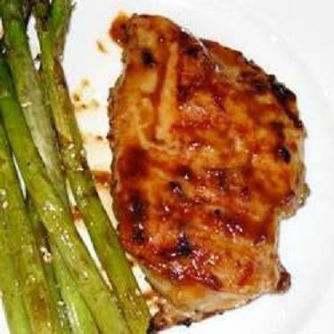 Honey Mustard Grilled Chicken | Food and Drink | Pinterest