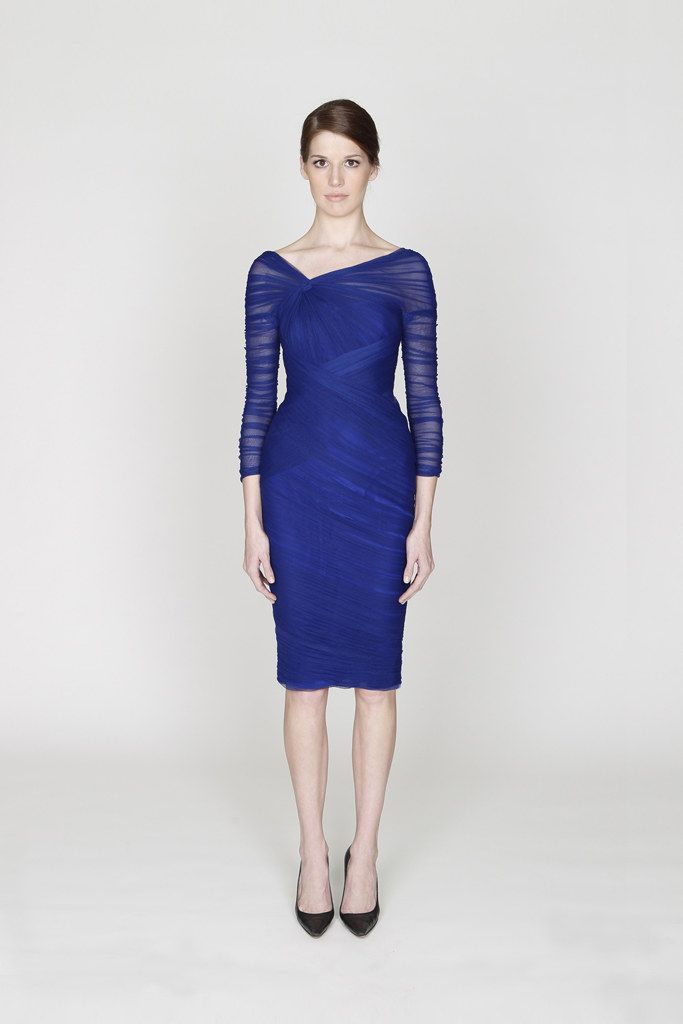cheap direct flights to new york from manchester airport Monique Lhuillier Pre Fall 2012 Collection Photos   Vogue