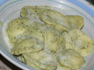 Jenny ile Mutfak: Fesleğen Pesto