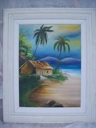 Resultado de imagem para pintura a oleo paisagens
