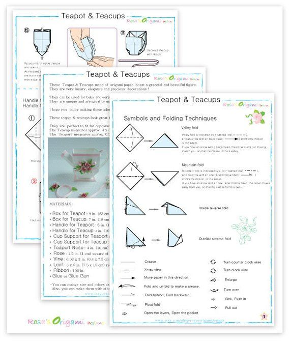 Paper Folding 3D 1.21 - Download for PC Free | 670x570