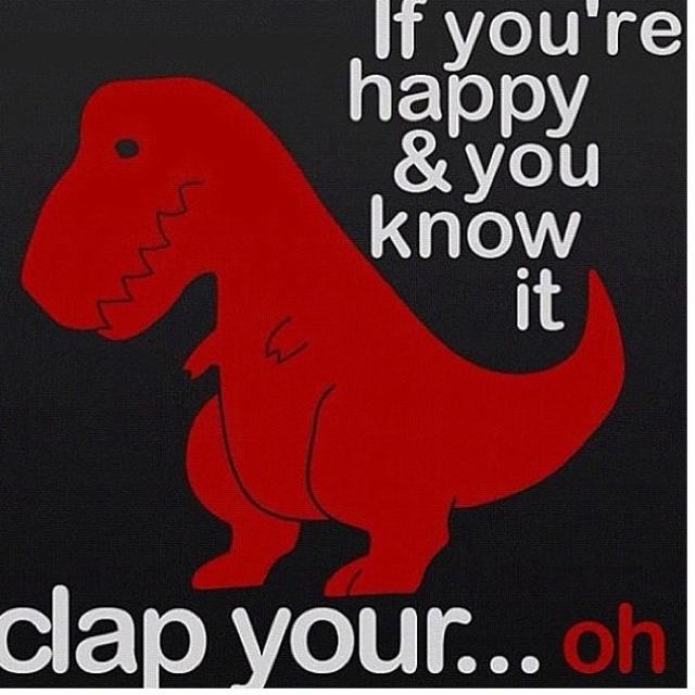 Had to do itT Rex, Laugh, Hands, Funny Stuff, Humor, Dinosaurs, So Funny, Poor Trex, Funnystuff