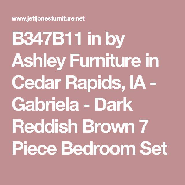 25 Best Ideas About Ashley Furniture Bedroom Sets On Pinterest Bedroom Furniture Sets
