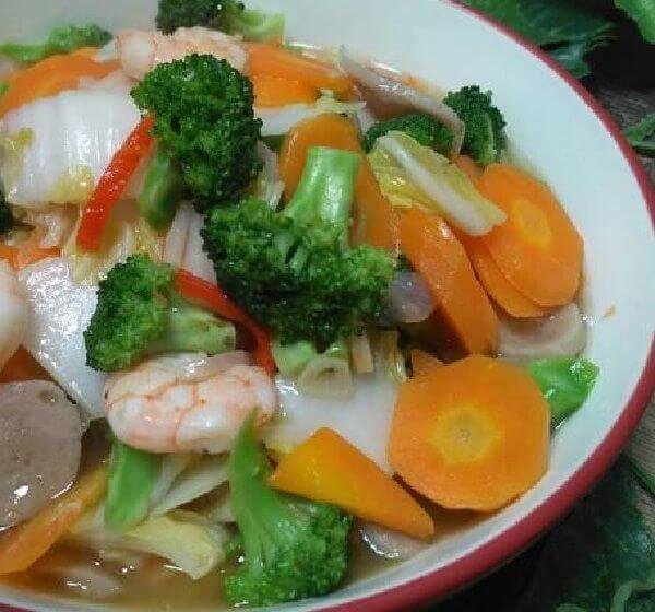 3 Aneka Resep Capcay Sayuran Lezat Ala Restauran Menggunakan Bumbu Spesial Chinese Food Yang Mantap D Resep Masakan Indonesia Resep Masakan Resep Masakan Sehat