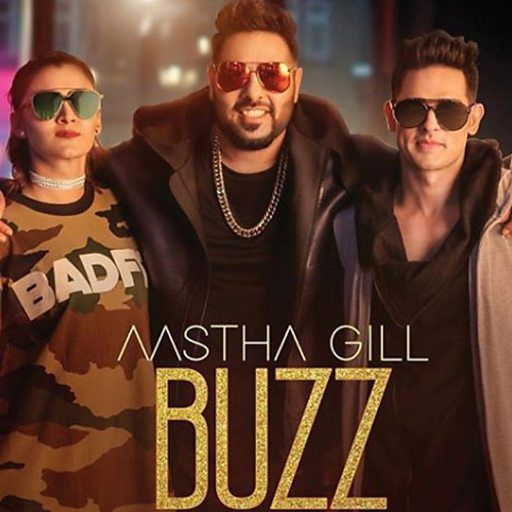 Buzz (feat  Badshah) - Aastha Gill Song - BBC Music | Download in