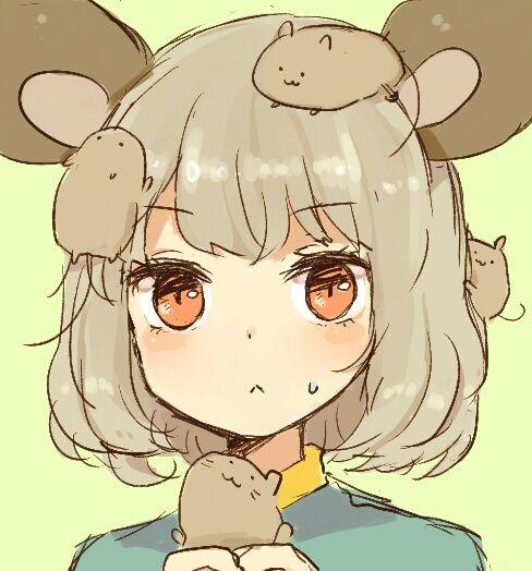 Pin By Noodle On Pal Kawaii Anime Anime Chibi Anime Art Girl
