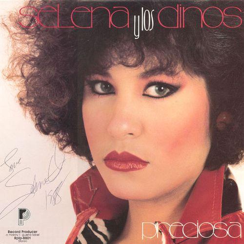 Selena Quintanilla 1988 <3
