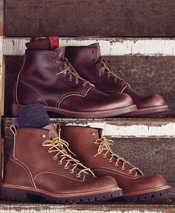 25 Best Custom Red Wing Shoes Images On Pinterest Red
