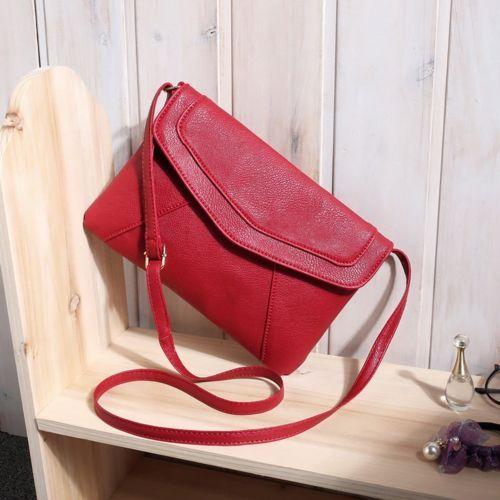New-Women-Handbag-Shoulder-Bags-Tote-Purse-Messenger-Hobo-Satchel-Bag-Cross-Body