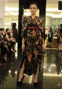 Batik koleksi Iwan Tirta