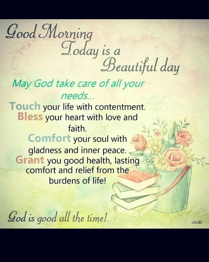 Good Morning Spiritual Inspirations | Morning | Good morning