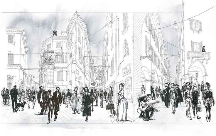 Marco Fontana: Graceland | Tecnografica wallpaper