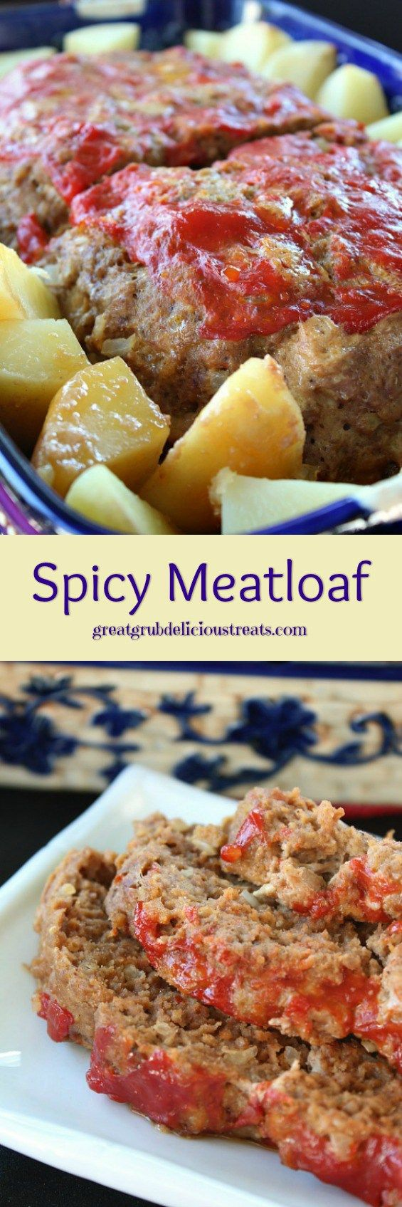 Spicy Meatloaf... this is the best meatloaf recipe ever, my family loved it so much they said this is the only one the ever want again...some even asked for the recipe!!
