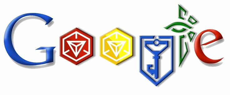 Could Ingress be Google's greatest creation?