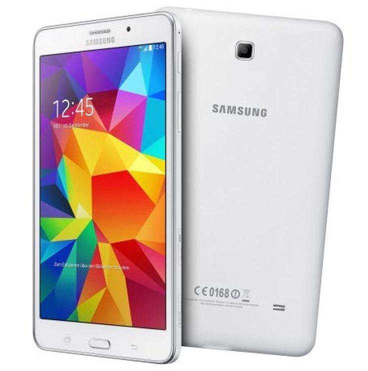 Samsung Galaxy Tab 4 T235 - tableta 3G cu memorie de 8 GB . Samsung Galaxy Tab 4 T235 este varianta de 8 GB a modelului popular de tabletă lansat de coreeni în 2014. Tableta oferă o serie de dotări foarte a... http://www.gadget-review.ro/samsung-galaxy-tab-4-t235/