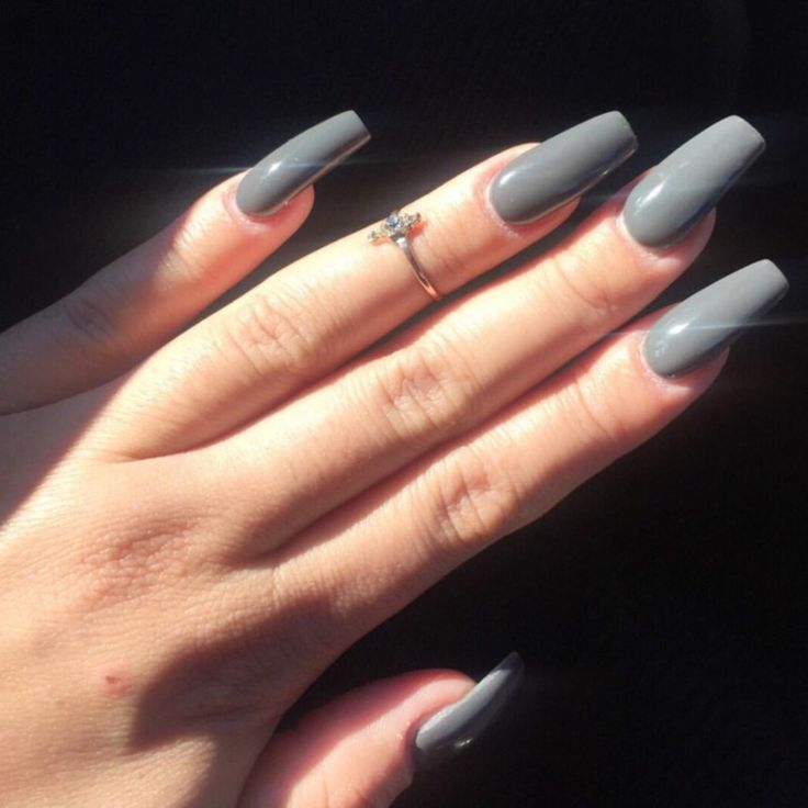 Best 548 Nails images on Pinterest   Long nails, Gel nails and Nail ...