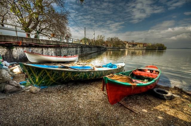 Golyazi, Bursa by Nejdet Duzen on flickr