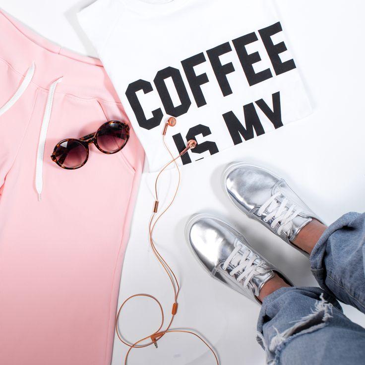 COFFEE t-shirt  www.tras.hu #trasdesign #coffee #designer