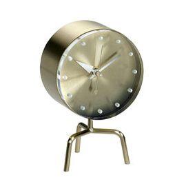 Vitra Tripod Clock by George Nelson