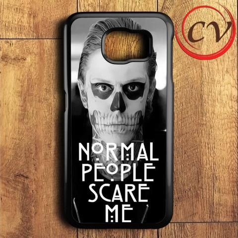 American Horror Story Samsung Galaxy S7 Case