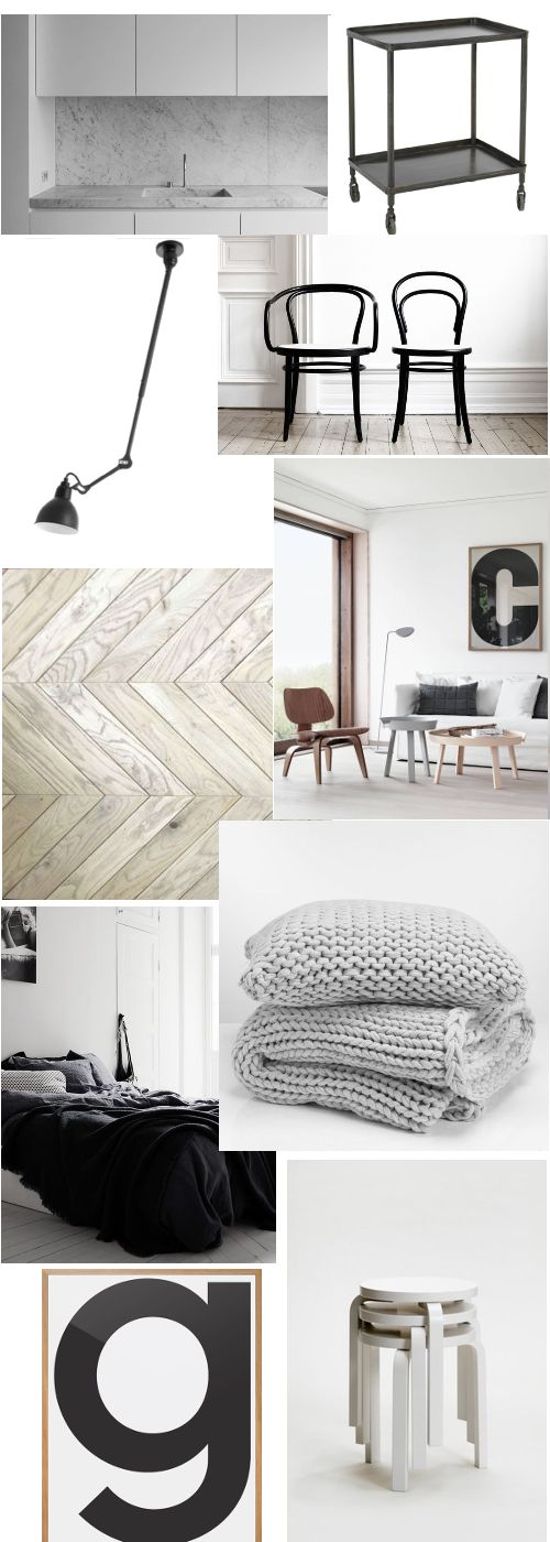 ALL IS PRETTY: Inspirationboard