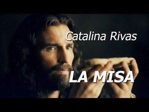 ▶ Lo que Ocurre en la Santa Misa - Catalina Rivas - YouTube