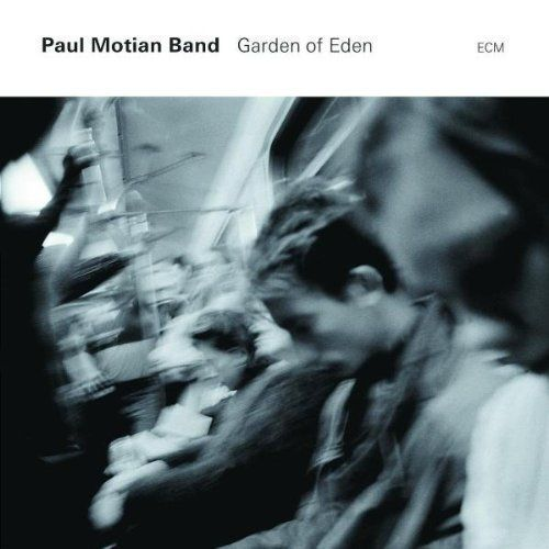 Paul Motian - Garden of eden