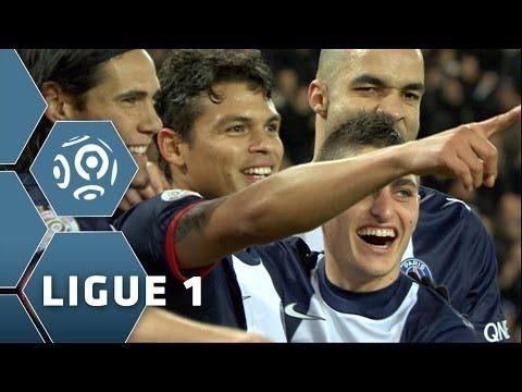 FOOTBALL -  Paris Saint-Germain - FC Sochaux-Montbéliard (5-0) - 07/12/13 - (PSG - FCSM) - Résumé - http://lefootball.fr/paris-saint-germain-fc-sochaux-montbeliard-5-0-071213-psg-fcsm-resume/
