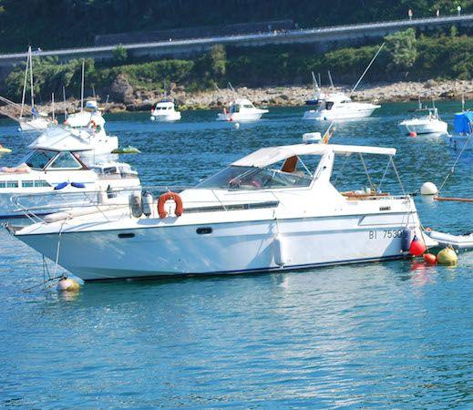 St Jean De Luz et la côte Basque vous tendent la main grâce à Michel et cela pour 156€/Jour seulement, alors n'hésitez plus! Rendez vous sur SamBoat.fr pour profiter de cette formidable offre de Location entre Particuliers.