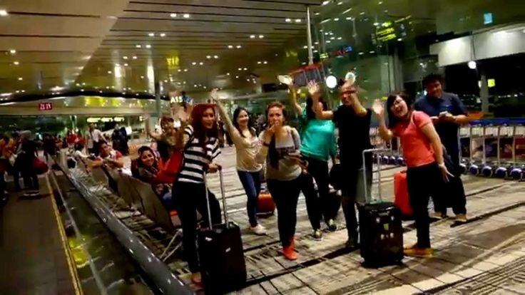 MCI Great Trip To Japan 2015