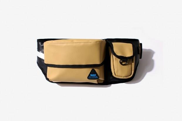 VAGX's_the Lumisac Bag Series: Lumisac Waistback, Vagx Lumisac, Lumisac Waistbag, Vagx S Th Lumisac, Lumisac Bags