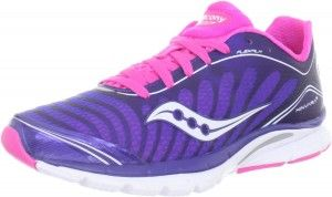 Amazon: 45% Off Saucony Running Shoes For Women And Men (Today Only