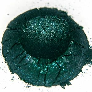 """""""You Know Who"""" eyeshadow from the Witchcraft and Wizardry collection at Geek Chic cosmetics. This site has some really cool collections based on a bunch of different fandoms."""